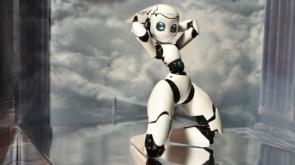 Robot Sexy