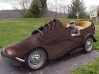 Shoemobile