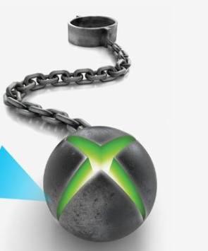 x box