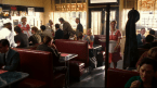 Quality Cafe – every cafe in every movie and TV show ever
