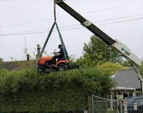 A little bit of ingenuity a lot of….