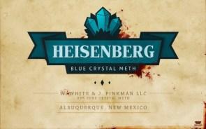 Heisenberg's Own