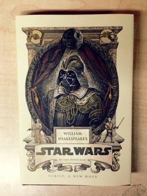 Williams Shakespeare's Star Wars