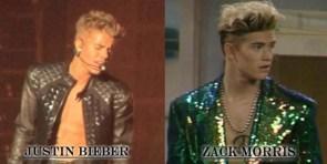 Zack Bieber