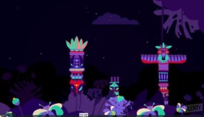 Poncho's newest music video, Tiki Tiki