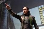 Loki takes charge