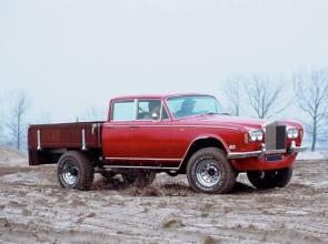 Rolls Truck