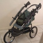 Assault Baby Buggy