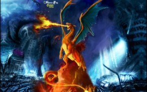 Awesome Charizard