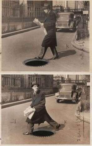 Old WTF Photos