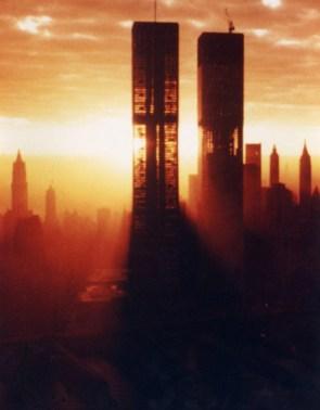 tower dawn