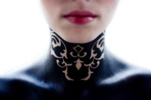 neck ink