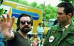 Scorsese and De Niro
