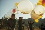 Propaganda balloons