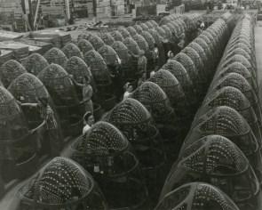 Preparing the pod-people