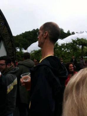neck guy