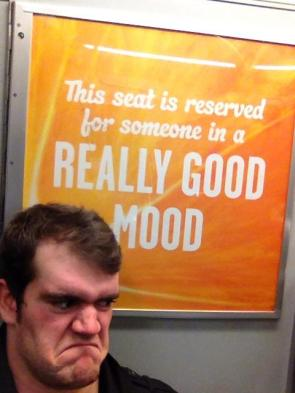 good mood seat