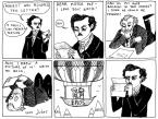 Dear Mr Poe…