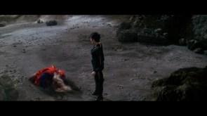 Ursa defeats Supergirl