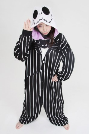 Halloween kigurumi costumes kiguruone.com