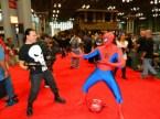 NYCC 2013 Friday