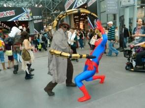 NYCC 2013..More Pics