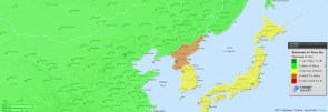 North Koreans are hard to bang