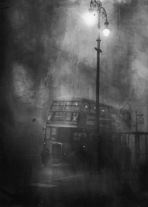 London's Great Smog 1952