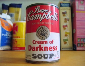 Campbell's soup.