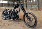 Black Chopper