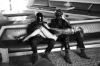 daft punk and milla jovovich