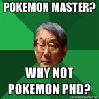 Asian Dad