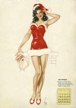 A Very Vargas Christmas