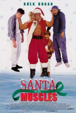 Best Christmas movie ever