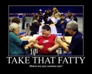 Take That Fatty
