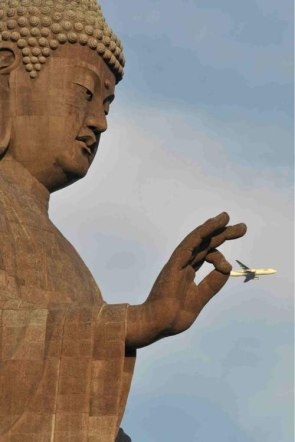 buddha got jet