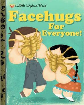 facehugs