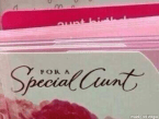 To a Special