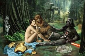 Star Wars?