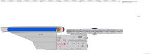 detroit class starship