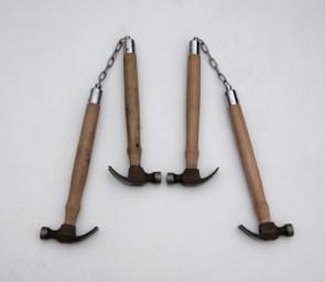 Hammernunchuks