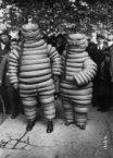 The Michelin Man