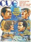 Space 1999 vs Star Trek