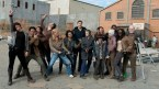 The Walking Dead Cast Having Fun