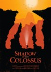 Shadow of the Colossus posters