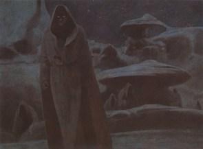 Dune artwork by John Schoenherr