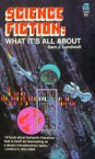 Science Fiction: What's it all About