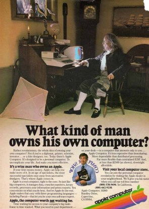 Ben Franklin and Computer