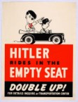 Riding With Hitler
