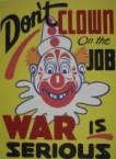 No Clowning